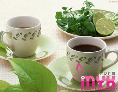 减肥茶大多不是好东西 健康瘦身需谨慎