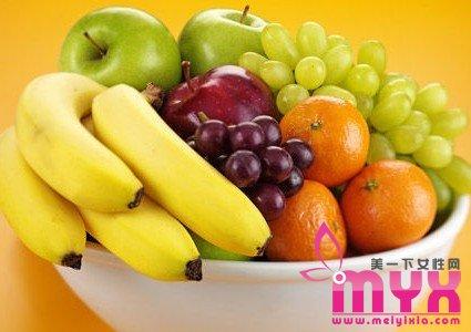 香蕉热控减肥法 一周瘦9斤 没有什么不可以