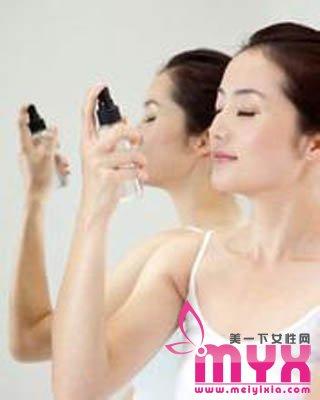 冬季护肤扫盲 最容易踏入的4个区误区