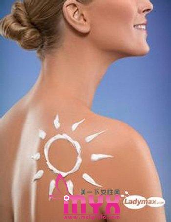 夏季护肤 你一定知道的防晒小常识