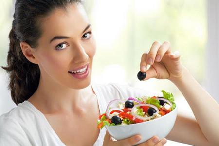 快速减肥方法瘦身,必须懂的五个事情