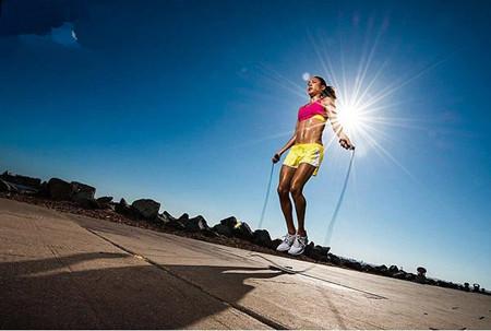 跳绳运动不可不知的健身价值