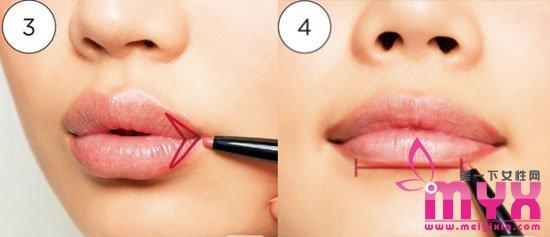 十步get石原里美同款唇妆 打造一个会撒娇的嘴唇