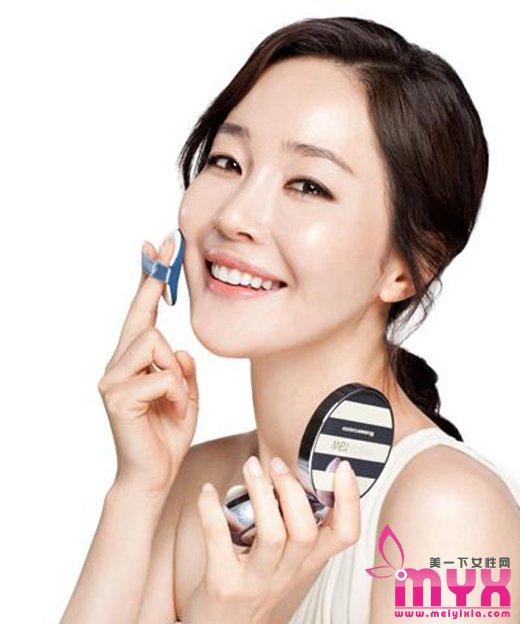韩式妆容的五大要点 轻松打造韩流style