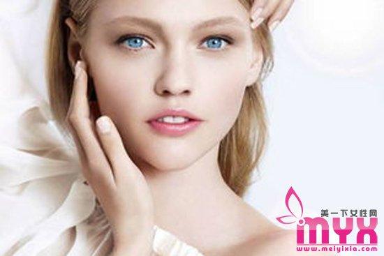 年轻态肌肤护肤技巧 饱满光泽感的肌肤如何养成