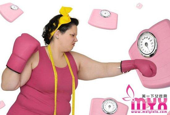 肥胖不仅影响颜值还是疾病的恶源 警惕肥胖病