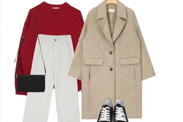 2019的时尚穿搭 过年就要来点新颖不一样的