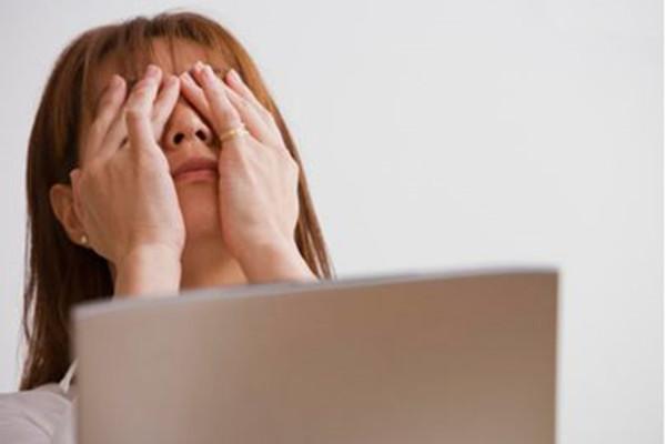 眼睛累了干涩怎么办 如何缓解眼睛疲劳