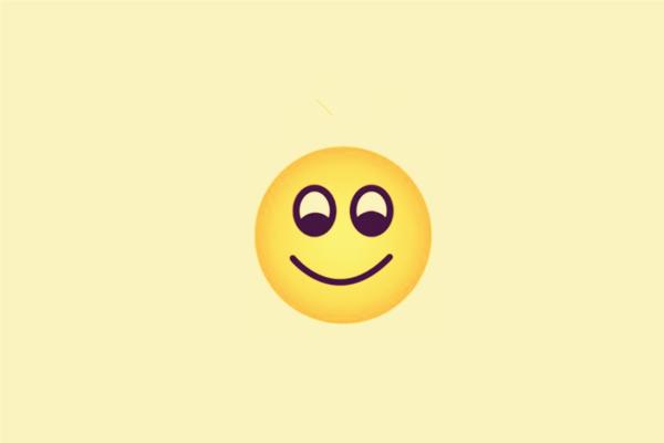 微笑表情到底啥意思 微笑表情在几种语境下的含义