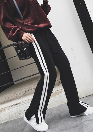 女运动裤搭配什么上衣鞋子 可以为任意风格添加活力